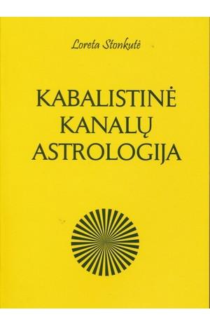 Kabalistinė kanalų astrologija