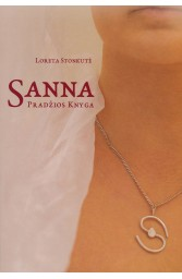 Sanna: pradžios knyga