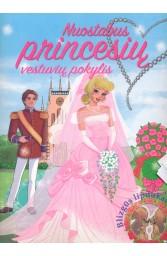Nuostabus princesių vestuvių p..