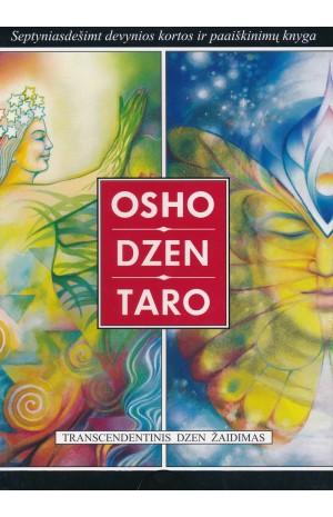 OSHO DZEN TARO