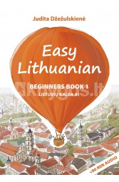 Easy Lithuanian