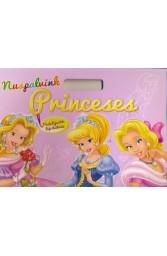 Nuspalvink princeses