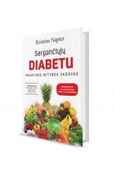 Sergančiųjų diabetu praktinis mitybos va..