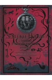 Šerloko Holmso ir daktaro Džono H. Vatsono istorijos