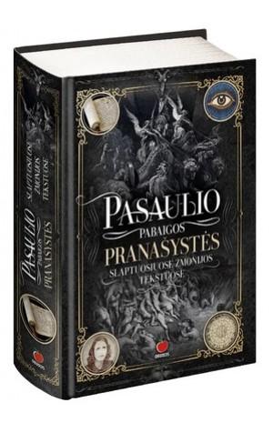 PASAULIO PABAIGOS PRANAŠYSTĖS