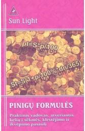 Pinigų formulės