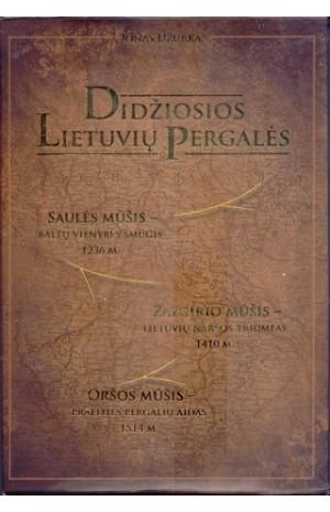 Didžiosios Lietuvių pergalės