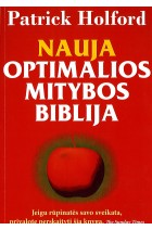 Nauja optimalios mitybos bibli..