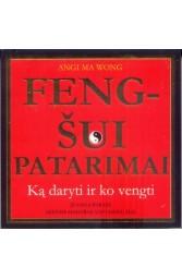 Feng- Šui patarimai