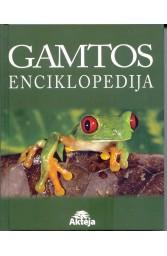 Gamtos enciklopedija