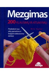 Mezgimas. 200 klausimų ir atsakymų