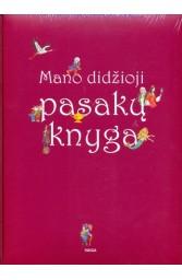 Mano didžioji pasakų knyga