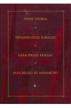 Lietuvos istorija romanuose.Ge..
