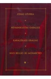Lietuvos istorija romanuose.Gediminas. M..
