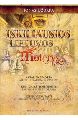 Iškiliausios Lietuvos moterys