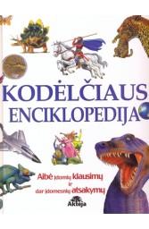 Kodėlčiaus enciklopedija