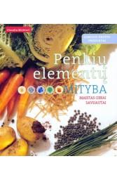 Penkių elementų mityba
