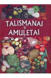 Talismanai ir amuletai