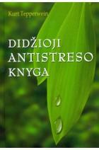 Didžioji antistreso knyga