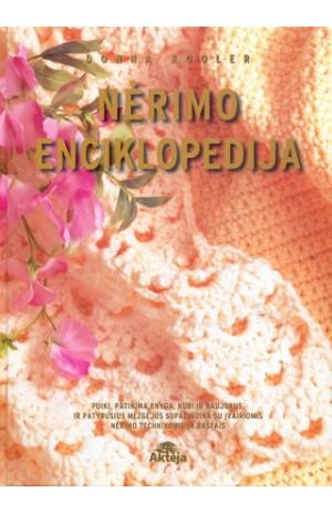 Nėrimo enciklopedija