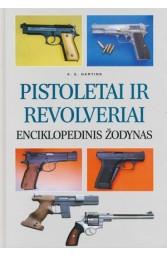 Pistoletai ir revolveriai