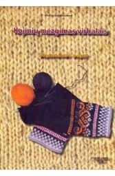 Kojinių mezgimas virbalais