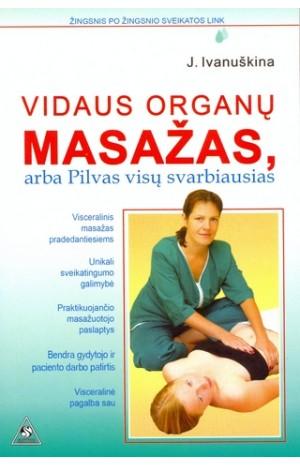Vidaus organų masažas