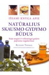 Išsami knyga apie natūralius skausmo gyd..