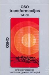 Ošo tarnsformacijos TARO