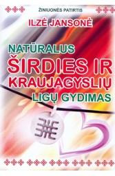 Natūralus širdies ir kraujagyslių ligų gydymas