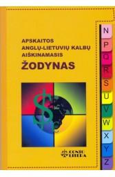 Apskaitos anglų- lietuvių kalbų aiškinamasis žodynas