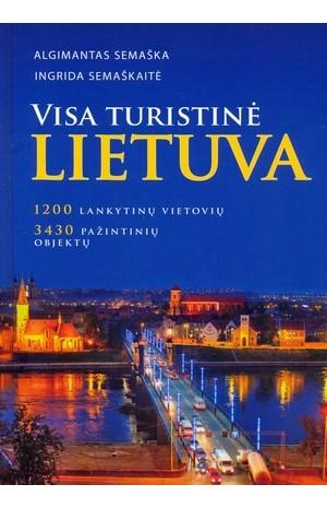 Visa turistinė Lietuva
