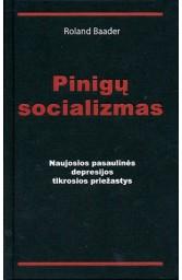 Pinigų socializmas