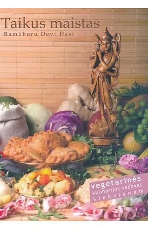 Taikus maistas