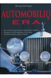 Automobilių era