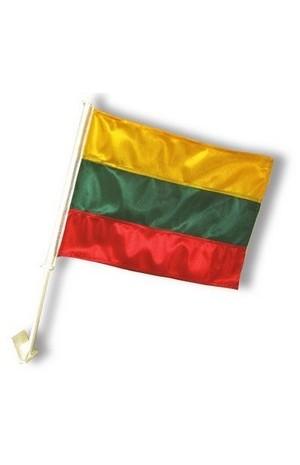 Automobilinė vėliavėlė