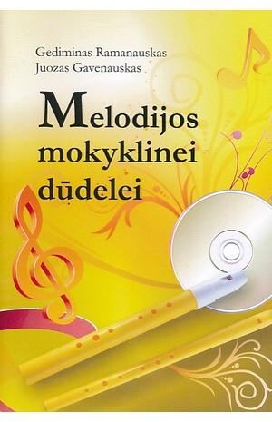 Melodijos mokyklinei dūdelei