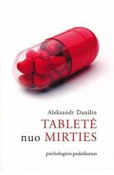 Tabletė nuo mirties