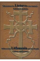 Tūkstantmečio Lietuva ir jos žmonės. Kultūra ir mokslas