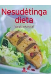 Nesudėtinga dieta