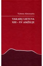 Vakarų Lietuva XIII-XV amžiuje