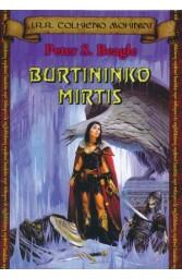 Burtininko mirtis (Serija J. R. R. Tolkieno mokiniai: 1 tomas)