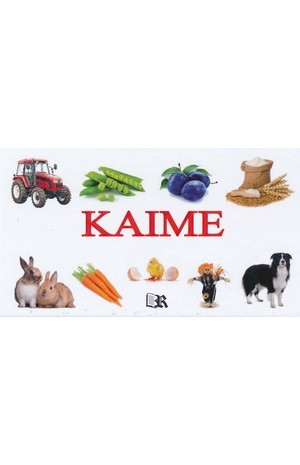 KAIME