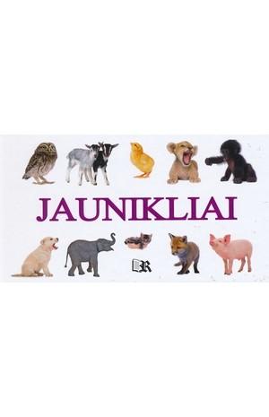 JAUNIKLIAI