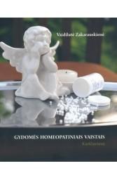 Gydomės homeopatiniais vaistais