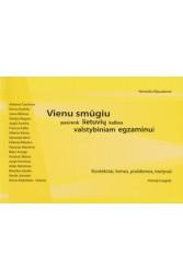 Vienu smūgiu pasirenk lietuvių kalbos valstybiniam egzaminui II