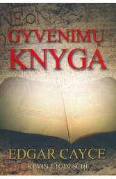 Gyvenimų knyga