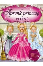 Aprenk princesę - Pelenė