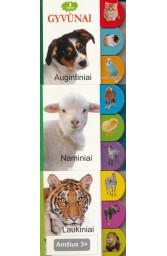 Gyvūnai  (3 vienoje)