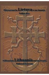 Tūkstantmečio Lietuva ir jos ž..
